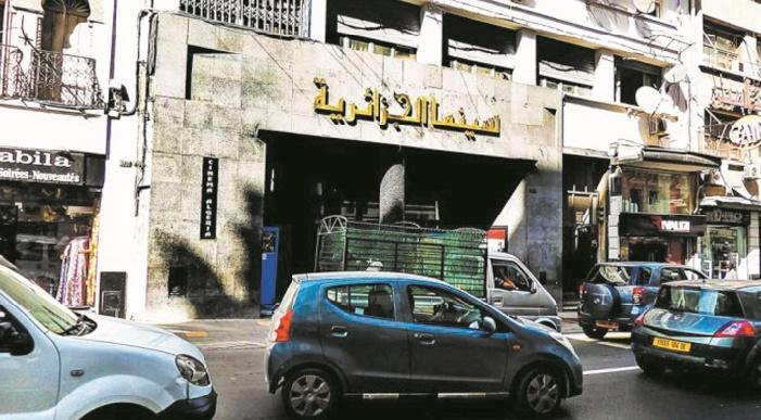 Un groupe de cinéastes algériens dénoncent la censure et les pressions en Algérie
