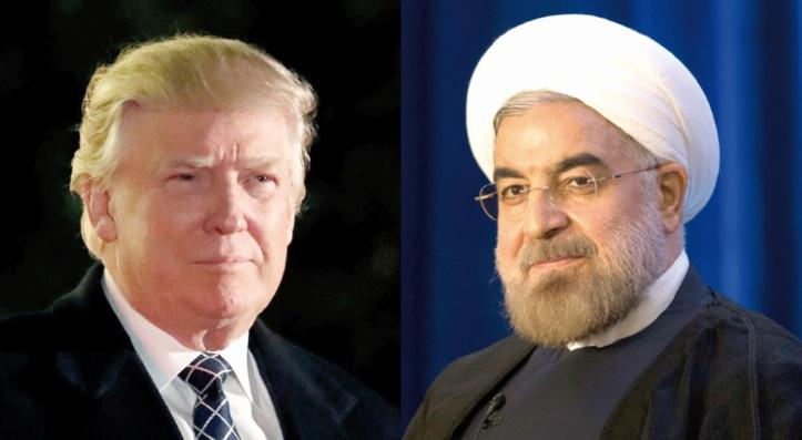Trump et Rohani échangent de virulentes critiques à l'ONU