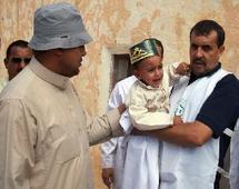 Action humanitaire : L'Association Attadamoune toujours sur la brèche