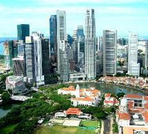 Santé : le modèle singapourien