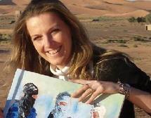 Entretien avec la plasticienne Johana Mahmoudi : Dame Nature est la plus grande des artistes