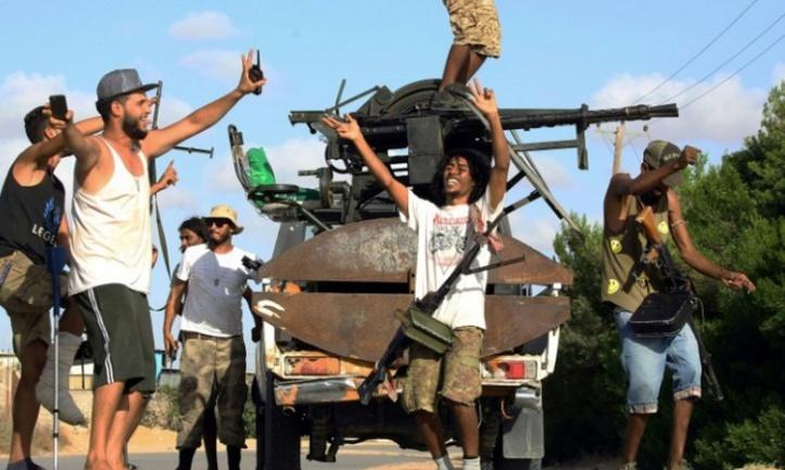 Arrêt des combats à Tripoli après un nouveau cessez-le-feu