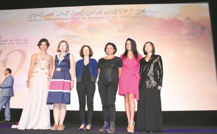 La culture, une rentrée aux couleurs d'un cinéma au féminin !