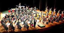 Orchestre Philharmonique du Maroc  : L'hommage au compositeur Ahmed Essyad