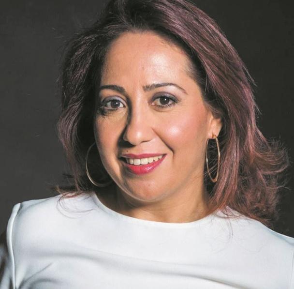 Houda Rihani : Recevoir un hommage à l'occasion du FIFFS est un honneur et une fierté