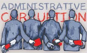 Socle de la corruption
