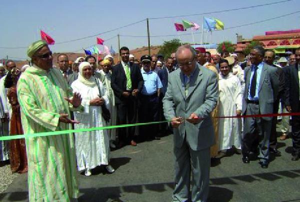 Arrivée d'une commission d'enquête à Khénifra : La mise à niveau mise à l'index