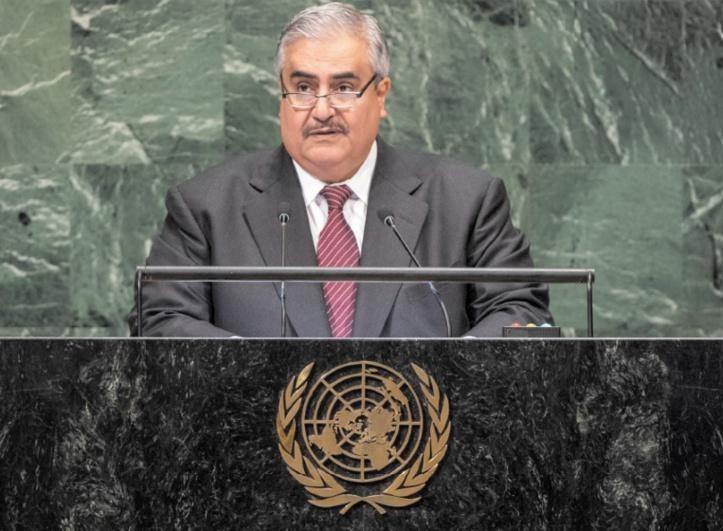 Le Bahreïn soutient les efforts sérieux et crédibles du Maroc au Sahara