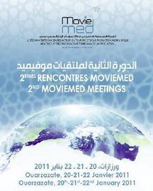 2èmes Rencontres Moviemed de Ouarzazate : Le rendez-vous des professionnels du tourisme, de l'audiovisuel et du cinéma