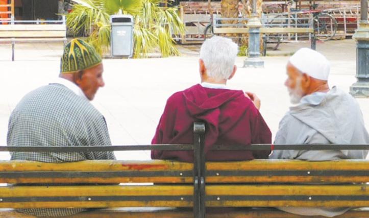 Extension de la retraite à l'échelon mondial