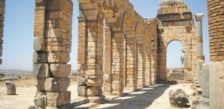 Inventaire des sites historiques au Maroc