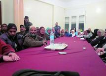 Ce dimanche, à l'appel de la Coordination régionale des comités de soutien : La marche des bidonvillois sur Casablanca