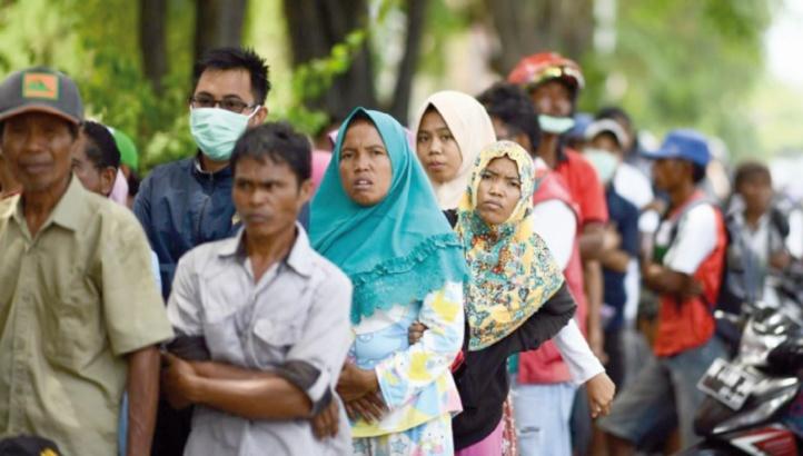 Les humanitaires alertent sur le sort des enfants en Indonésie