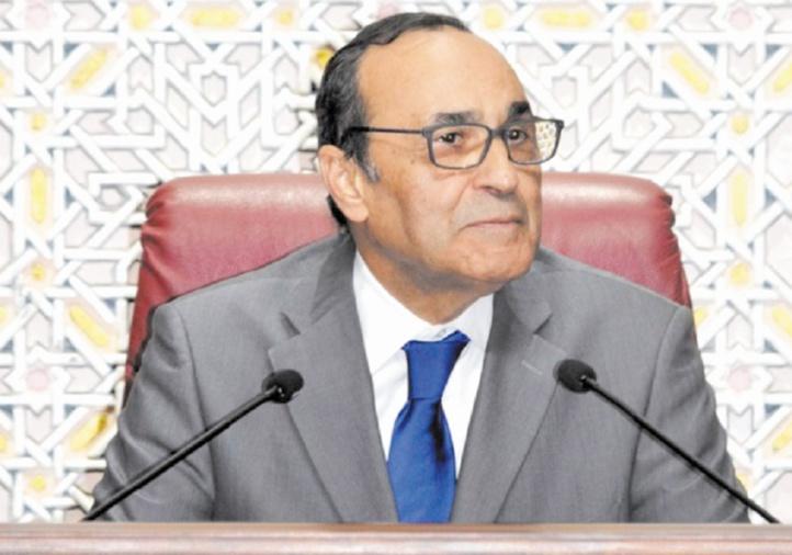 Habib El Malki en Pologne à la tête d'une délégation parlementaire