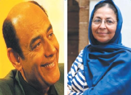 L'hommage du FICM à Ahmed Badir et à Fadila Benmoussa