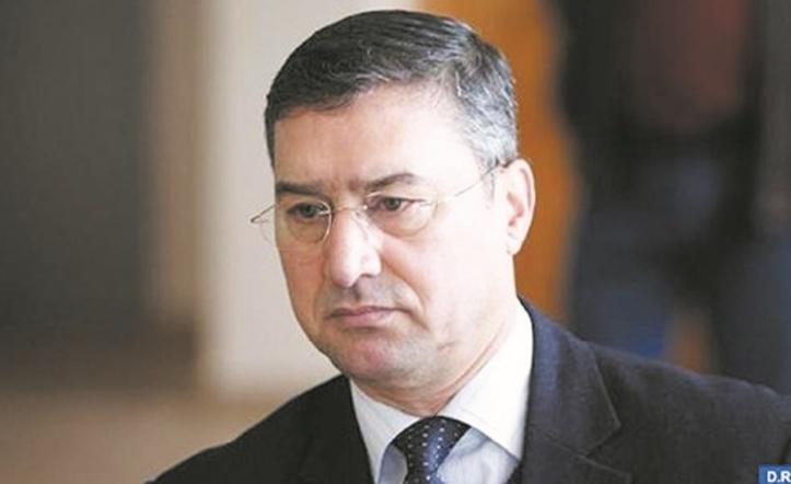 Younes Moujahid à la tête du Conseil national de la presse