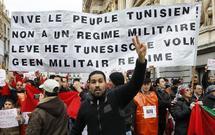 Tunisie : la seule Présidente à vie