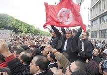L'après Ben Ali en gestation : Une nouvelle carte politique à dessiner