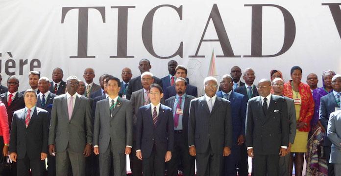 Le Maroc se retire de la réunion préparatoire du TICAD