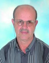 Habib Benmalek, vice-président de l'Association Sala Al Moustakbal