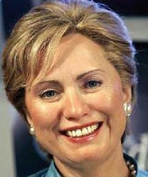 """Hillary Clinton  : """"Rabat et Washington partagent les mêmes idéaux"""""""