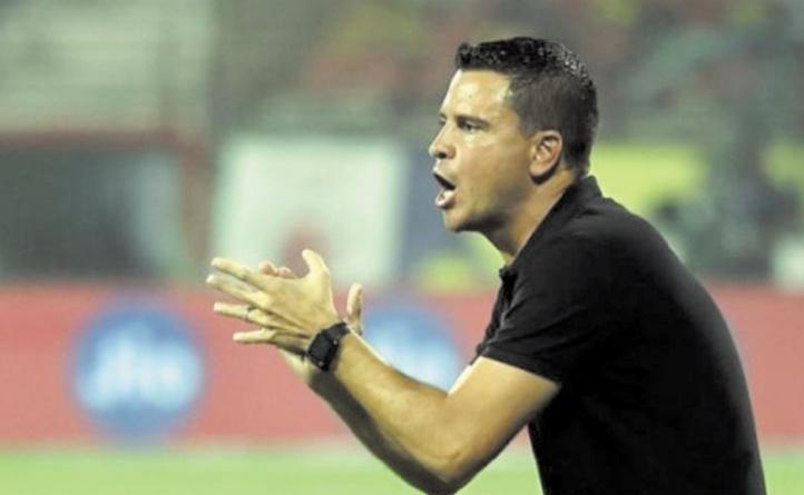 La FIFA accorde au MAT 30 jours pour verser ses dus à Sergio Lobera