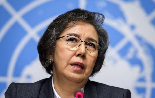 L'ONU dénonce l'absence de volonté de justice du gouvernement birman