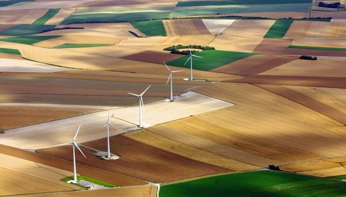 Le coût climatique des éoliennes n'est pas négligeable