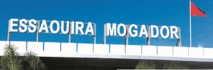 Hausse du trafic aérien au niveau de l'aéroport international Essaouira-Mogador