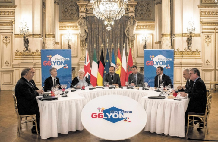 Le Maroc, un partenaire essentiel pour l'UE