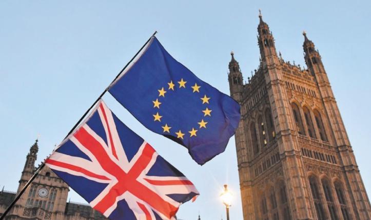 L'Irlande du Nord menace de faire capoter les négociations sur le Brexit