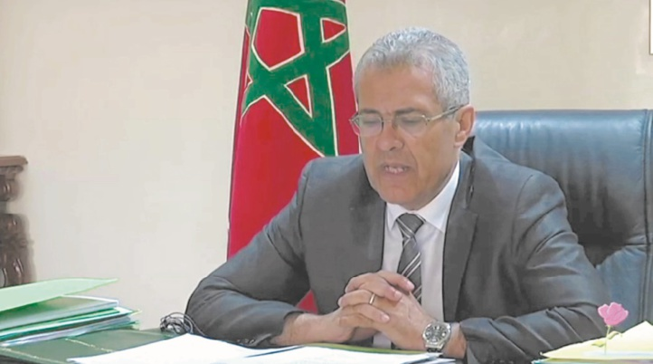 Mohamed Benabdelkader : Il est temps de valoriser la communication publique