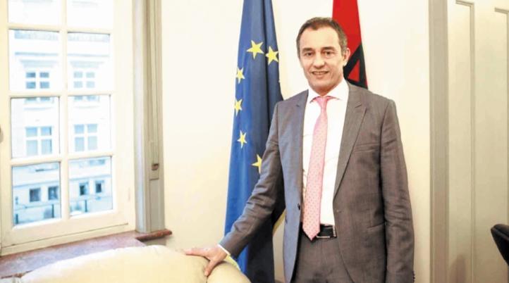 L'importance de la lutte du Maroc contre le terrorisme soulignée à Bruxelles