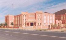 Conseil d'administration de l'Académie de Guelmim : Clôture des travaux de la 10ème session