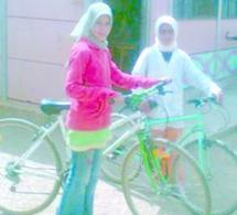 Appel aux dons pour les écoliers d'Ain El Kahla : Tous à deux roues