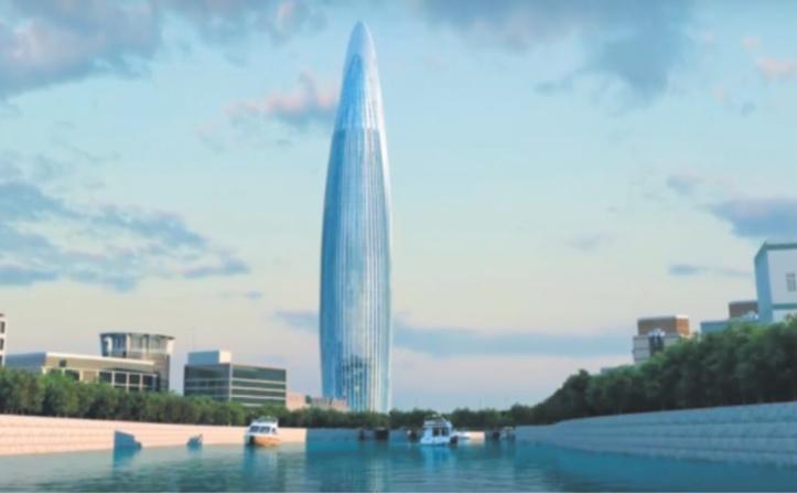"""""""Bank of Africa Tower"""" sur la bonne voie"""