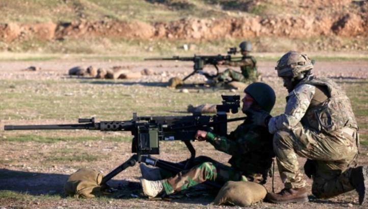 Les soldats britanniques souffrent davantage de stress post-traumatique