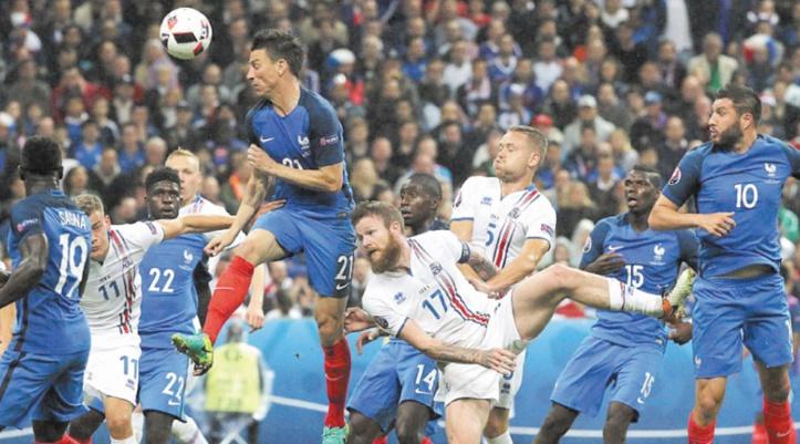 Ligue des nations : Rude épreuve allemande pour les champions du monde