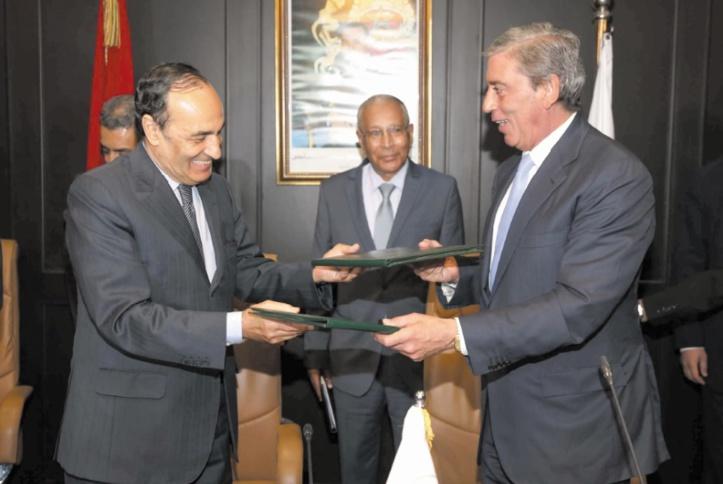 Renforcement de la coopération entre la Chambre des représentants et le Parlasur