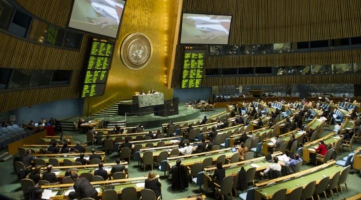 Les thèses algéro-polisariennes mises au ban de la 4ème commission de l'ONU