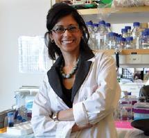 """Amina Zoubeidi, membre du Prostate Center de Vancouver : """"Le laser est utilisé pour l'hyperplasie bénigne de la prostate et non pour le cancer"""""""