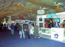 Salon Halieutis : Exposition, séminaire et signature de conventions