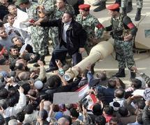 Moody's dégrade la note de l'Egypte d'un cran