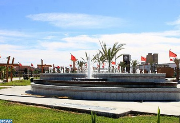 Protocole d'accord pour un jumelage entre Laâyoune et la ville chilienne de Talcahuano