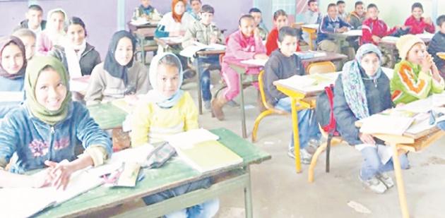 """Les """"Ateliers Al Hakawati"""", un espace d'éducation et de divertissement au profit des élèves de Zagora"""