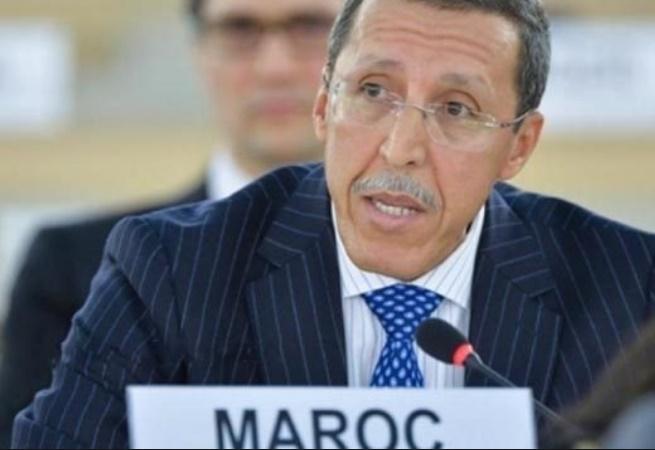 Omar Hilale : L'intégrité territoriale est un principe qui prime sur les autres règles de droit international