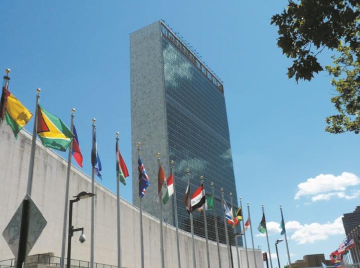La 4ème Commission de l'Assemblée générale de l'ONU sonne le glas des thèses séparatistes