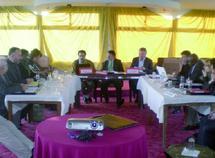 Réunion du bureau exécutif des Syndicats de l'éducation francophone à Casablanca :  Un bilan qui incite à davantage de mobilisation