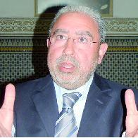 Kénitra : Hommage à Mohamed Achaari