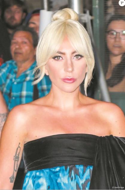 Lady Gaga snobée à ses débuts